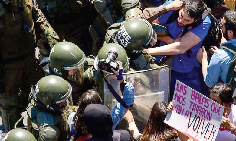 Le gouvernement ne convainc pas, nouvelles manifestations