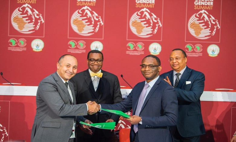 Attijariwafa bank signe un mémorandum d'entente avec African Guarantee Fund