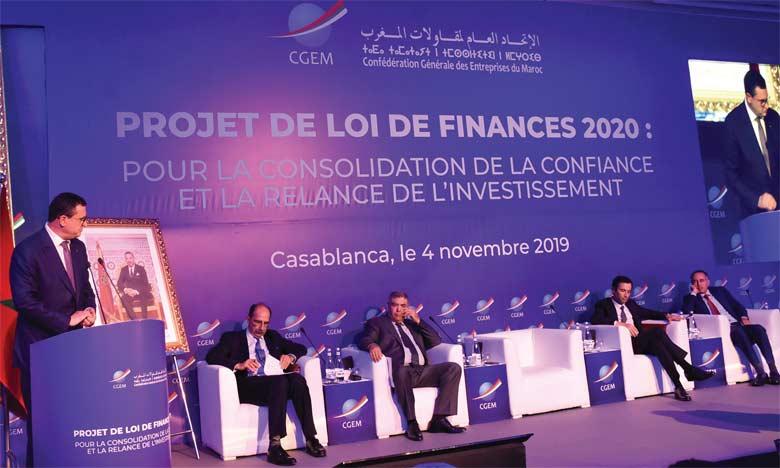 Les Centres régionaux d'investissement de nouvelle génération verront le jour la semaine prochaine