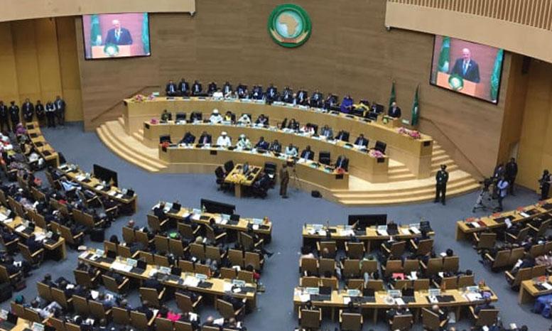 Le Maroc réitère à Addis-Abeba son attachement aux valeurs de paix, de bon voisinage et de non-ingérence et au respect de la souveraineté des États