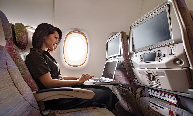 Emirates de nouveau primée aux APEX 2020 Regional Passenger Choice Awards