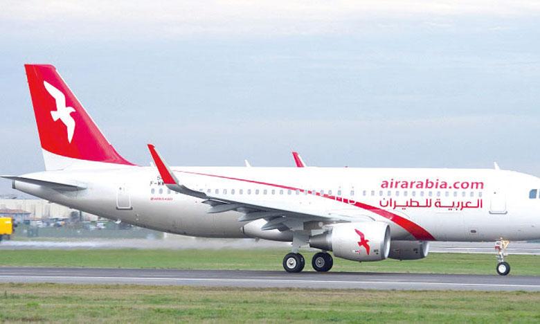 Air Arabia sur une commande  de 100 avions