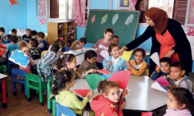 Le CMERES appelle au renforcement  des compétences du personnel pédagogique