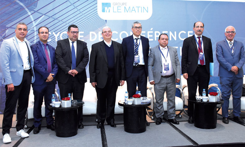 Les Matinales Groupe Le Matin