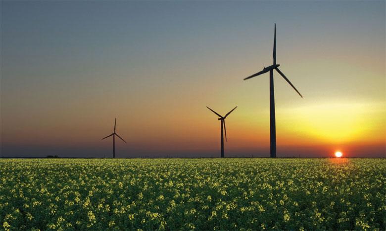 BNP Paribas rehausse son objectif de financement dans les énergies  renouvelables à 18 milliards d'euros d'ici 2021. Ph. DR.