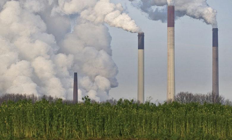 Le Fonds vert pour  le climat mobilise  1,87 milliard de dollars