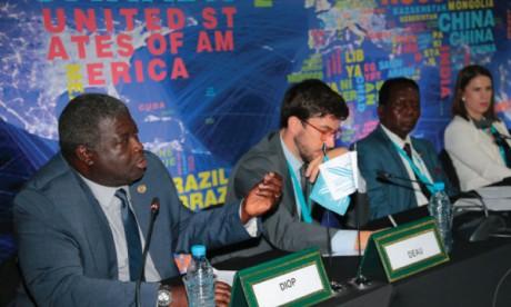 La Zone de libre-échange continentale africaine s'invite au cœur des débats