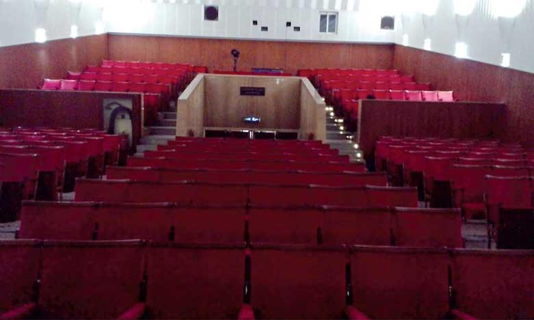 Le Festival régional du théâtre professionnel rend hommage aux artistes marocains