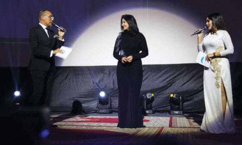 Coup d'envoi de la 16e édition du Festival international «Cinéma et migrations»