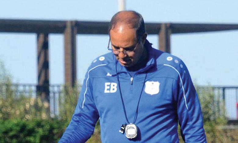Ezaki quitte le club et se dirige vers la Direction technique nationale