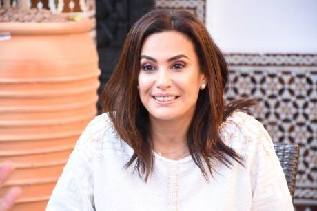 Hend Sabry bientôt sur le petit écran avec des acteurs Marocains