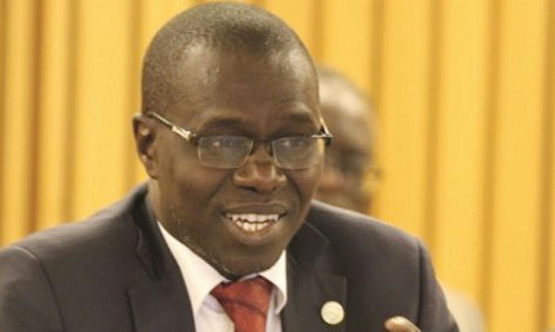 «Les gouvernements africains doivent faire  de l'innovation une priorité»