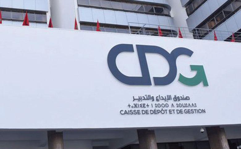 Au 3e trimestre, le résultat net de la CDG atteint à 258,58 millions de DH, en hausse de 47,7% sur un an.