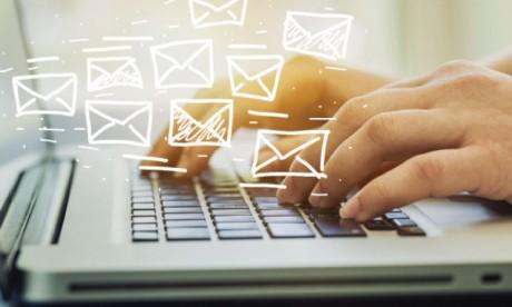 L'e-mail, un outil de communication, mais pas uniquement