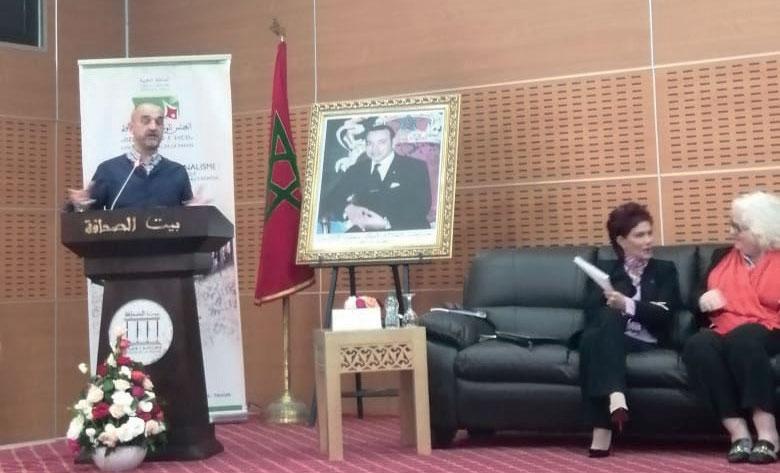 Les experts débattent à Tanger du rôle des Conseils de presse  dans la promotion de l'éthique journalistique