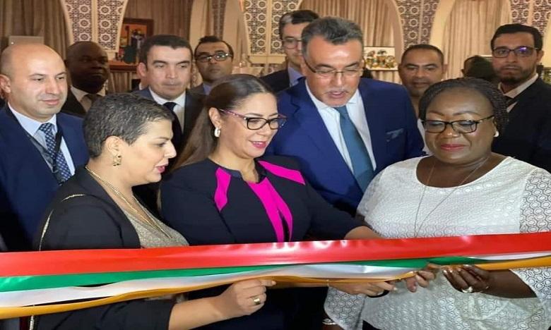 Abidjan accueille le
