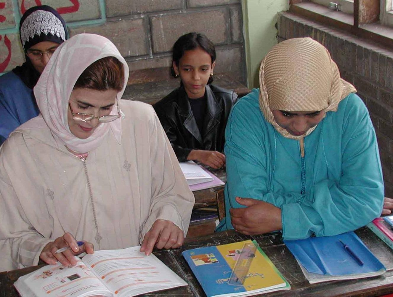 Apprentissage et éducation des adultes: Le Maroc bon élève selon l'UNESCO