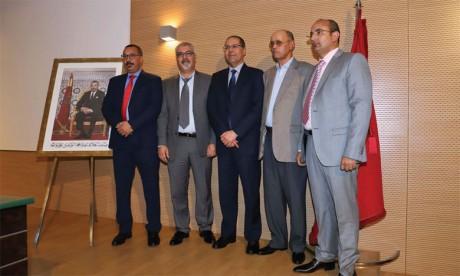 Le ministère de l'Intérieur parvient à un accord avec quatre des syndicats les plus représentatifs