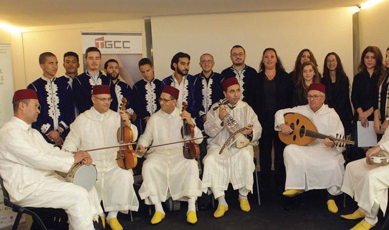 Les musiques andalouses dans toute leur diversité et leur authenticité