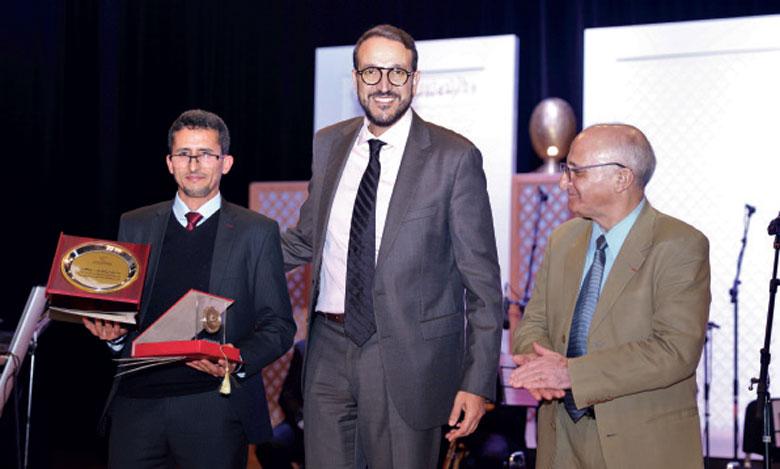 La Fondation Mohammed VI consacre près de 3.000  bacheliers méritants