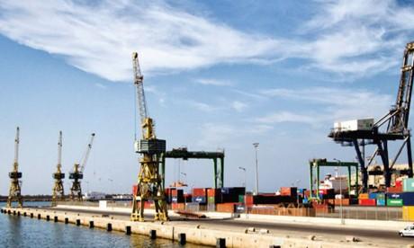 Quelles retombées socio-économiques  pour les ports de Casablanca-Settat ?