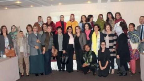 L'association Jossour FFM organise la Conférence panarabe des juristes