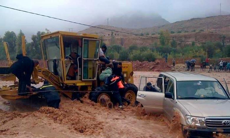 La BM approuve  un prêt de 275 millions de dollars en faveur du Maroc