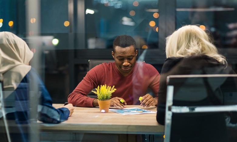 Les entreprises innovantes en Afrique souffrent d'un manque de financements, en particulier aux premiers stades de leur développement. Ph. Shutterstock