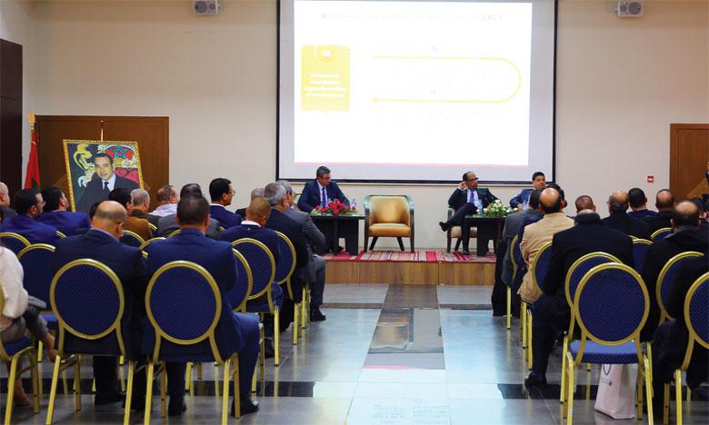 BMCE Bank Of Africa donne le coup d'envoi de son cycle de conférences sur la loi de Finances 2020