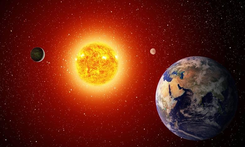 Le observations de la sonde Parker changeront fondamentalement notre compréhension du Soleil et du vent solaire. Ph. Shutterstock