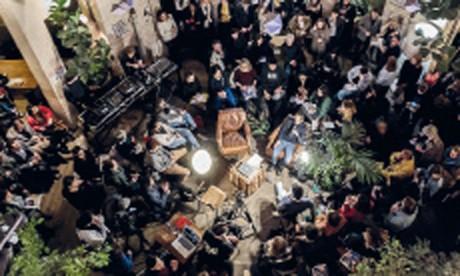 Es Saadi Marrakech Resort  soutient la «Nuit des idées»
