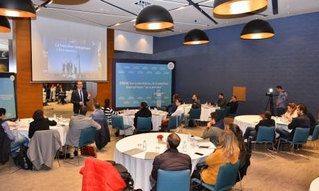 Engie regroupe ses activités marocaines pour une offre intégrée