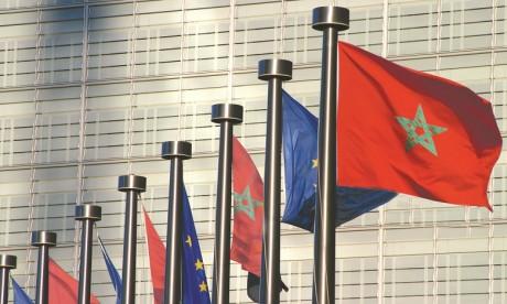 Voici les nouveaux membres de la Commission parlementaire mixte Maroc-UE