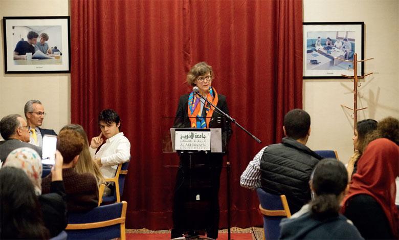Les relations UE-Maroc au cœur du «President's List Dinner»  d'Al Akhawayn