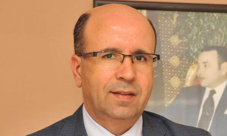 Karim Cheikh rempile  à la tête du GIMAS