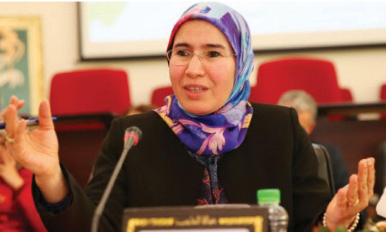 Nouzha El Ouafi : Le ministère des Affaires étrangères veille à une participation marocaine distinguée  aux manifestations culturelles et scientifiques