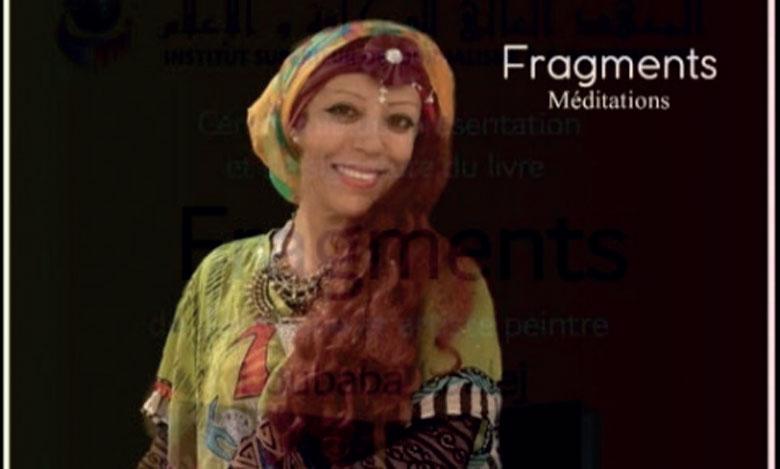 Loubaba Laalej publie «Fragments»