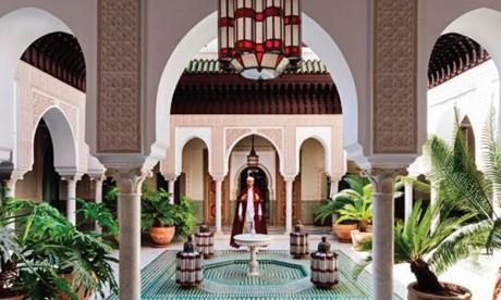 L'OCP, l'ONCF et le Fonds Hassan II unissent leurs expertises pour créer un Pôle hôtelier d'excellence