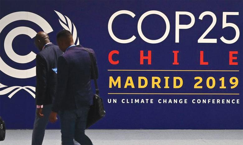 La COP 25 se déroulera sous la présidence chilienne avec l'apport logistique de l'Espagne. Ph. DR.