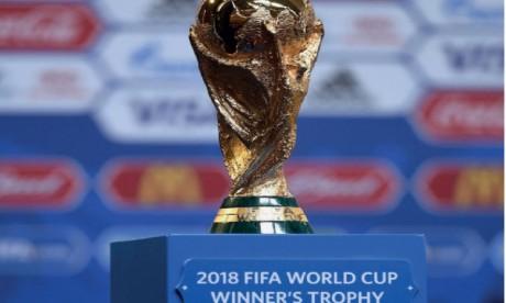 Les Lions de l'Atlas connaîtront leurs adversaires le 21 janvier au Caire