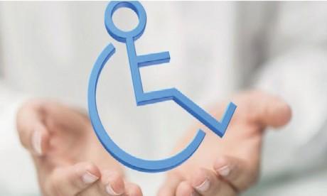 L'ONU appelle à la promotion du rôle des personnes handicapées