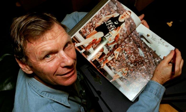 Elu «champion du siècle» en Nouvelle-Zélande, il a été l'un des 24 premiers membres du Temple de la renommée (Hall of fame) de la Fédération internationale d'athlétisme (IAAF).Ph : DR