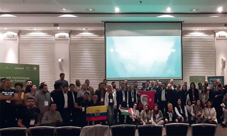 Les lauréats du Seedstars Summit MENA 2019 dévoilés
