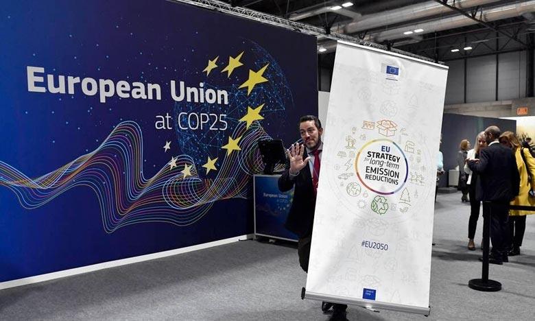 Alors que la COP25 se tient depuis lundi à Madrid, un rapport de l'Agence européenne de l'environnement pointe l'échec de l'UE en matière de protection de la biodiversité. Ph : DR
