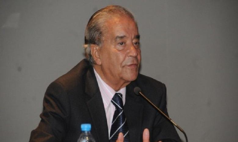 """Mustapha Alaoui, directeur de """"Al Ousboue Assahafi"""" n'est plus"""