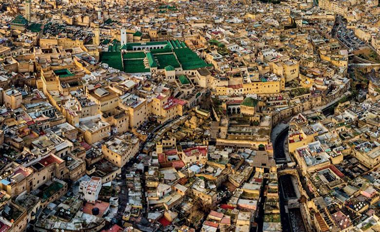 La région de Fès-Meknès constitue la sixième étape dans le processus de généralisation du guichet numérique unique des autorisations d'urbanisme.