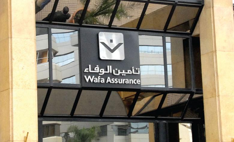 Au 3e trimestre 2019, le chiffre d'affaires global de Wafa assurance s'est élevé à 2,1 milliards de DH, en hausse de 19,7% sur un an.