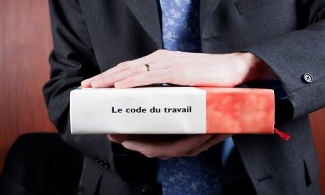 Code du travail: L'exécutif approuve les projets de décret relatifs aux instances consultatives