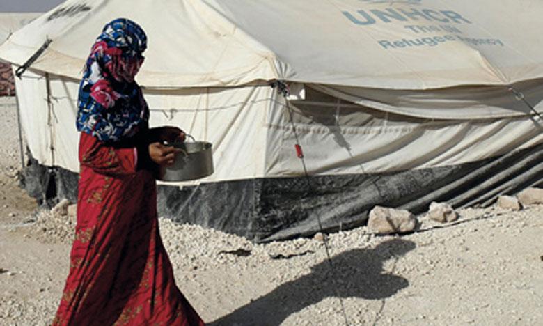L'ONU lance un appel de 29 milliards de dollars pour 2020