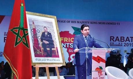 Le triptyque «éducation, formation, emploi» au coeur de la Vision Royale pour le développement du continent